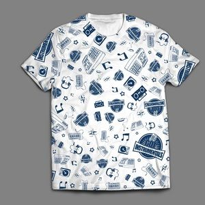 Got Instrumentals T-Shirt for GotInstrumentals.com